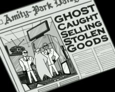 S03e01 APD Ghost caught