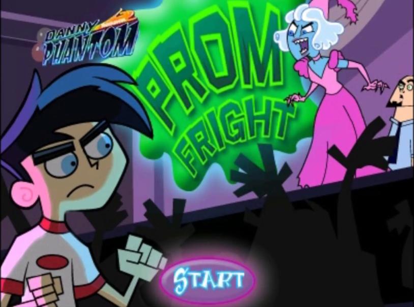 Prom Fright