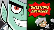 Danny Phantom The Ultimate Enemy Questions Answered! Butch Hartman