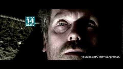"House 8x22 Promo - ""Everybody Dies"" Series Finale (HD)"