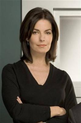 Stacy Warner