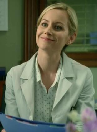 Dra. Beasley