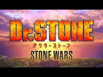 TVアニメ_「Dr.STONE」_第2期OP<楽園>ノンクレジット映像【毎週木曜日_好評放送&配信中!】