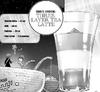 Three-Layer Tea Latte