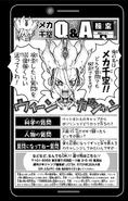 Volume 1 Senku Q&A