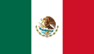 Bandera - México