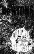Volume 3 Senku Overwhelmed