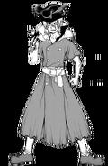 Ryusui (Apariencia completa)