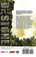 US Volume 2 Back Cover