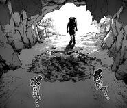 Cap 0002 Taiju cueva