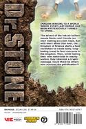 US Volume 11 Back Cover