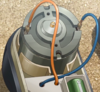 Electric Shaver Motor