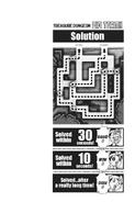 Volume 7 Treasure Dungeon Excavation Results
