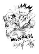 Natsucomi 2019 Illustration