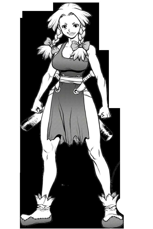 Nikki Hanada