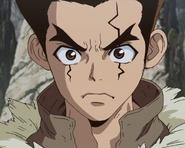 Taiju Oki (Temporada 2)