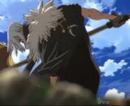 Hyoga anime