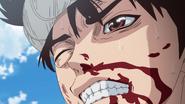 Chrome bleeding