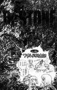 Volume 3 Wild Momotaro Tale