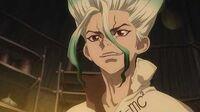 TVアニメ 「Dr.STONE」 本PV第2弾<新章『村編』始動!>