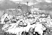 Ishigami Village (Manga)