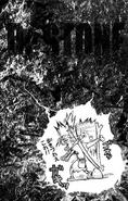 Volume 2 Senku's Annoyance