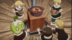 Stove Obtained!!
