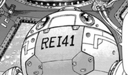 Rei (Ver. 41)