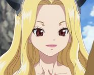 Minami en el Anime