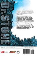 US Volume 3 Back Cover