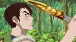 Golden Spear