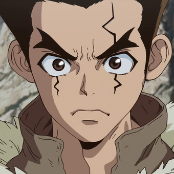 List Of Characters Dr Stone Wiki Fandom