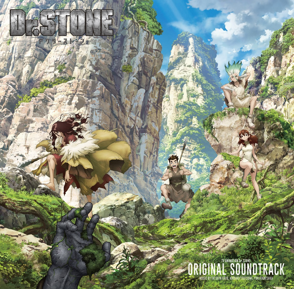 Dr. Stone Original Soundtrack