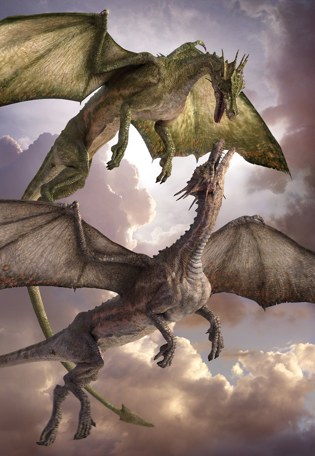 Bergdrache Dragons World Daren Horley.jpg