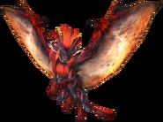 FrontierGen-Supremacy Teostra