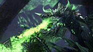 Kaalgrontiid Elder Scrolls Dragonhold