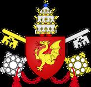 Wappen Gregor XIII