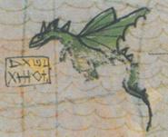 HTTYD Hicks Karte Dxul Xthot