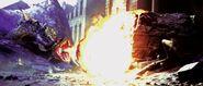 Herrschaft des Feuers Bombardierkäfer 2