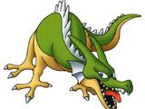 Grüner Drache (Dragon Quest)