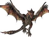 Flugwyvern (Monster Hunter)