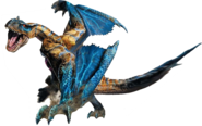 MHGen-Grimclaw Tigrex