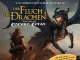 Der Fluch des Drachen (Corvus Corax)