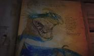 Buch der Drachen Tödlicher Nadder DM