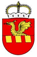 Boncompagni-Ludovisi-Wappen