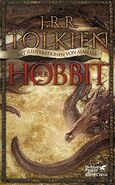 Der Hobbit Cover Ausgabe mit Illustrationen von Alan Lee