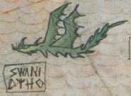 HTTYD Hicks Karte Swani Dyho