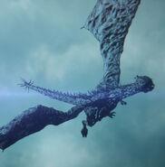 Godzilla Servum
