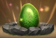 Schrecklicher Schrecken Ei AvB