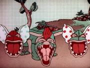 Calico Dragon Land der Kuscheltiere Happy Harmonies.png